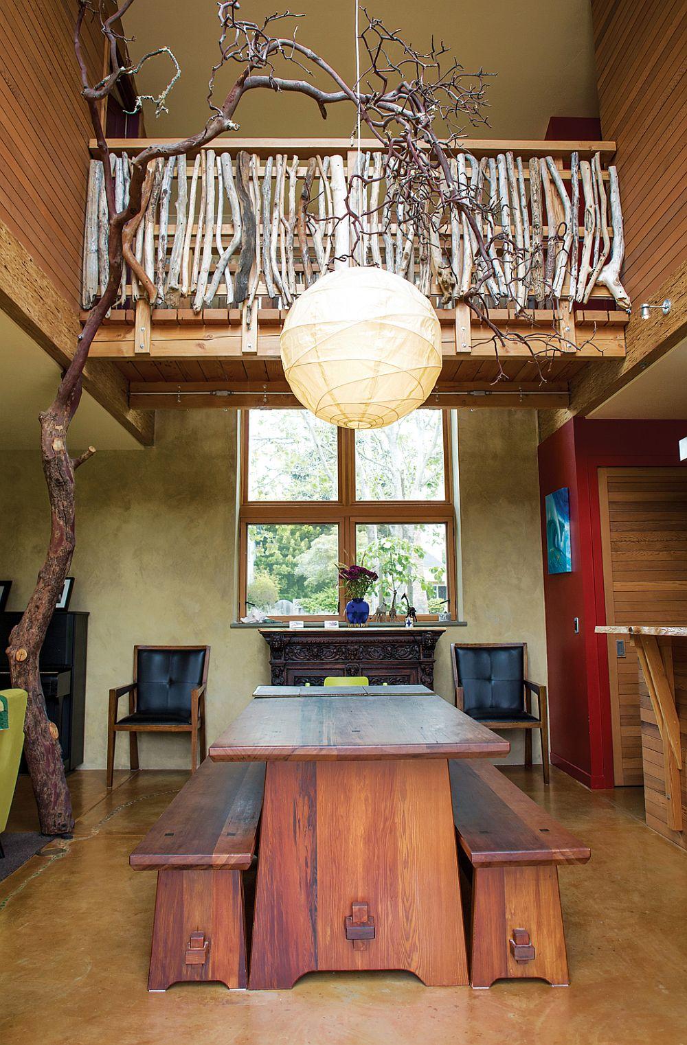 adelaparvu.com despre casa balori paie arh. Arkin Tilt Foto Gabriela Hasbun  (6)