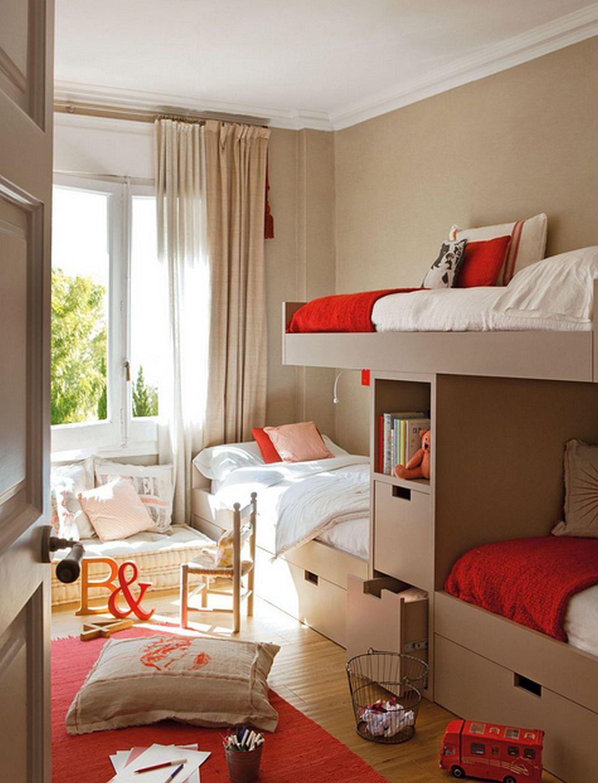 adelaparvu.com despre casa designerului Barbara Sindreu Foto ElMueble (10)