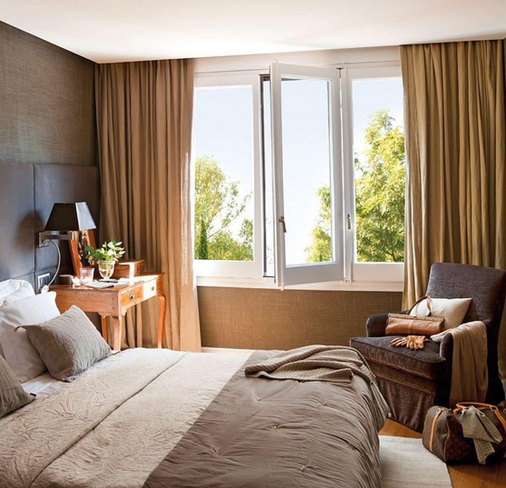 adelaparvu.com despre casa designerului Barbara Sindreu Foto ElMueble (12)