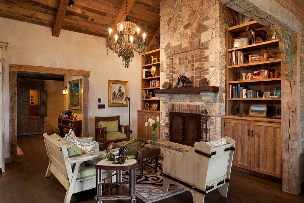 adelaparvu.com despre casa in stil country texan Design Rachel Mast (1)