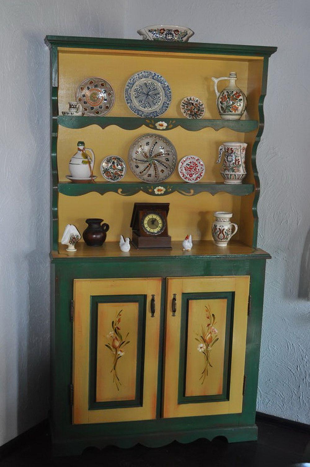 adelaparvu.com despre Casuta Bunicii (13)