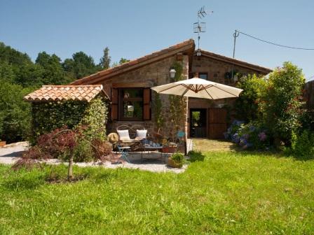 adelaparvu.com despre grajd transformat in casa Arhitect Isabel  Peletier Maura Foto ElMueble (1)