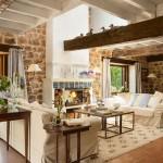 adelaparvu.com despre grajd transformat in casa Arhitect Isabel  Peletier Maura Foto ElMueble (5)