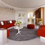 adelaparvu.com despre penthouse anii 60 Mark English Architects Design interior Gary Hutton Foto Matthew Millman (3)