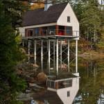 adelaparvu.com despre Pond House Foto Tome Crane (5)