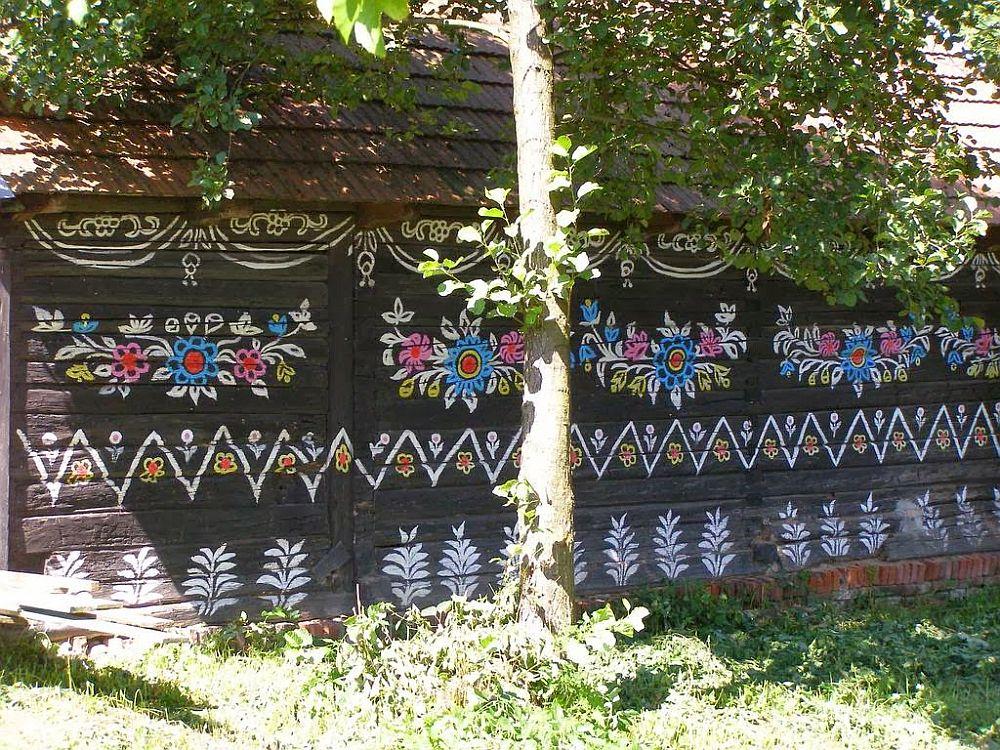 adelaparvu.com despre satul Zalipie (19)