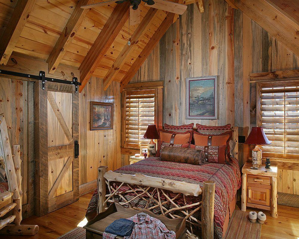 Design Modern Rustic Homes