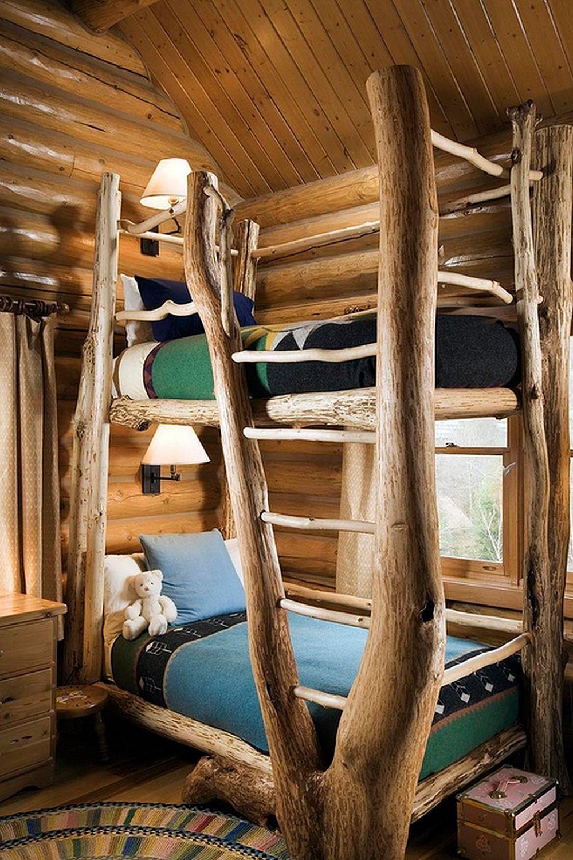 Design Rocky Mountain Log Homes