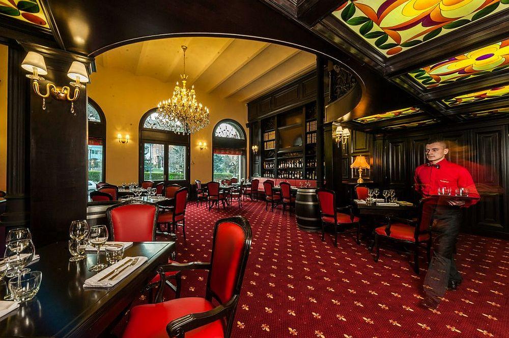 adelaparvu.com despre Central Park Hotel Sighisoara (10)