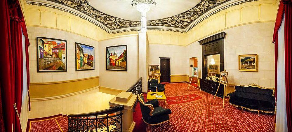 adelaparvu.com despre Central Park Hotel Sighisoara (11)
