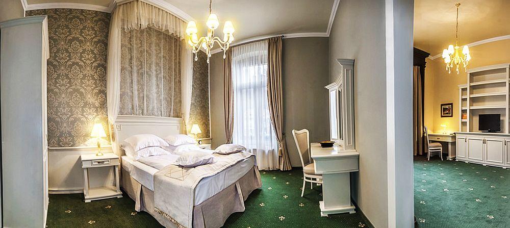 adelaparvu.com despre Central Park Hotel Sighisoara (13)