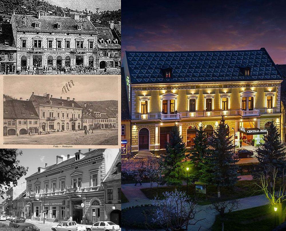 adelaparvu.com despre Central Park Hotel Sighisoara (16)