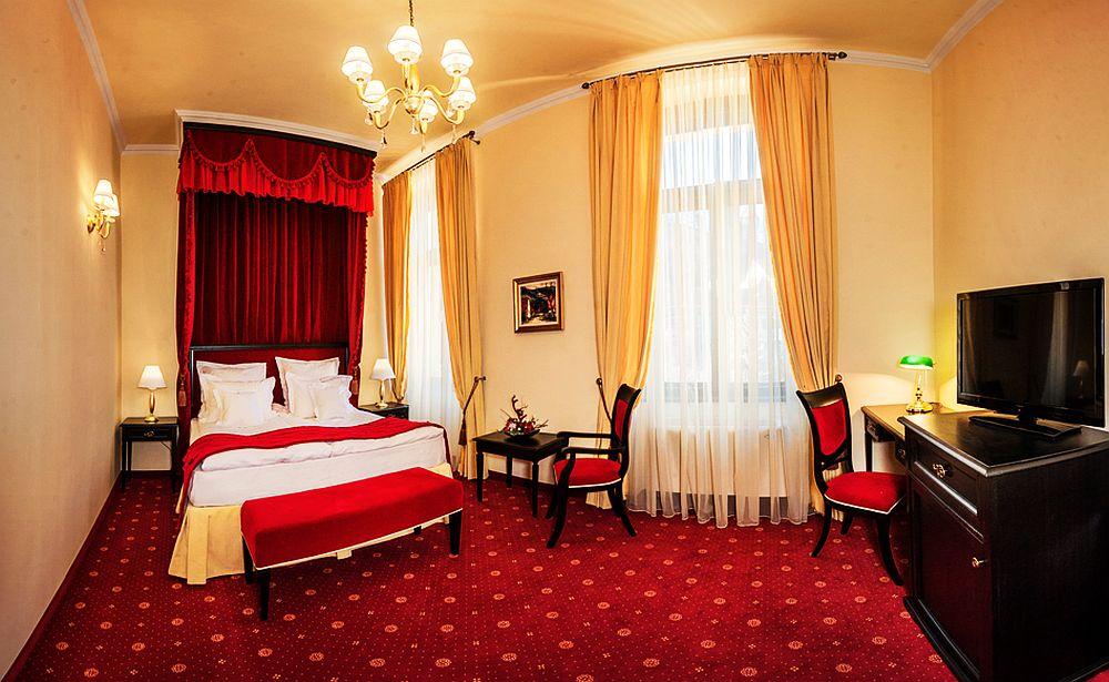 adelaparvu.com despre Central Park Hotel Sighisoara (17)