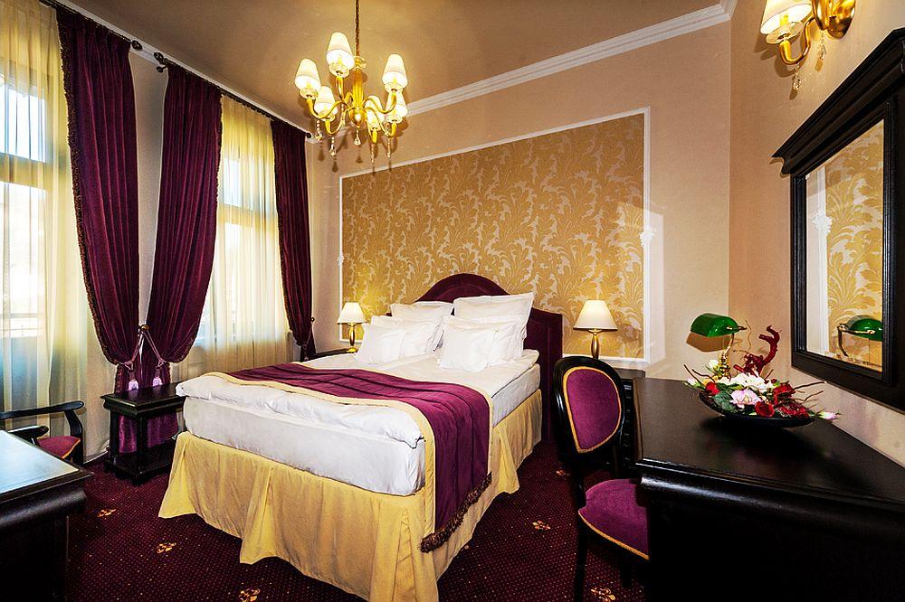 adelaparvu.com despre Central Park Hotel Sighisoara (2)