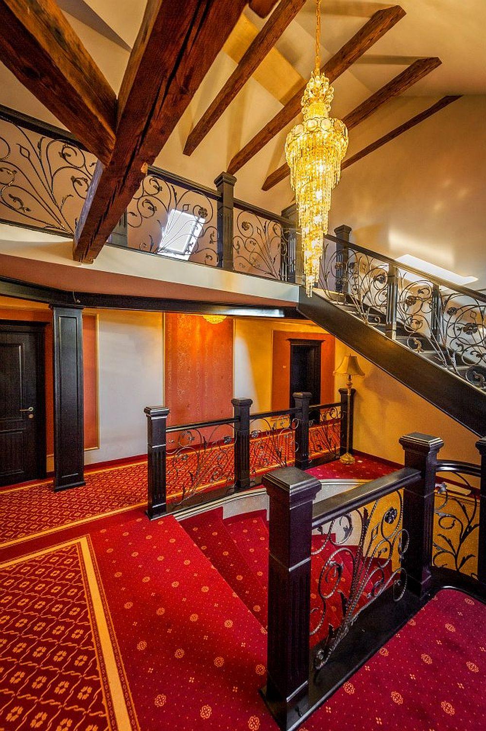 adelaparvu.com despre Central Park Hotel Sighisoara (5)