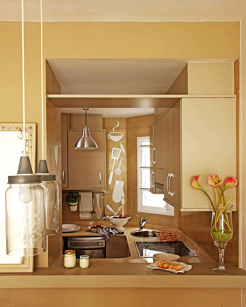 adelaparvu.com despre apartament rustic elegant Design interior Pia Capdevila (4)