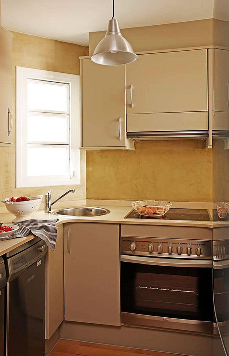 adelaparvu.com despre apartament rustic elegant Design interior Pia Capdevila (5)