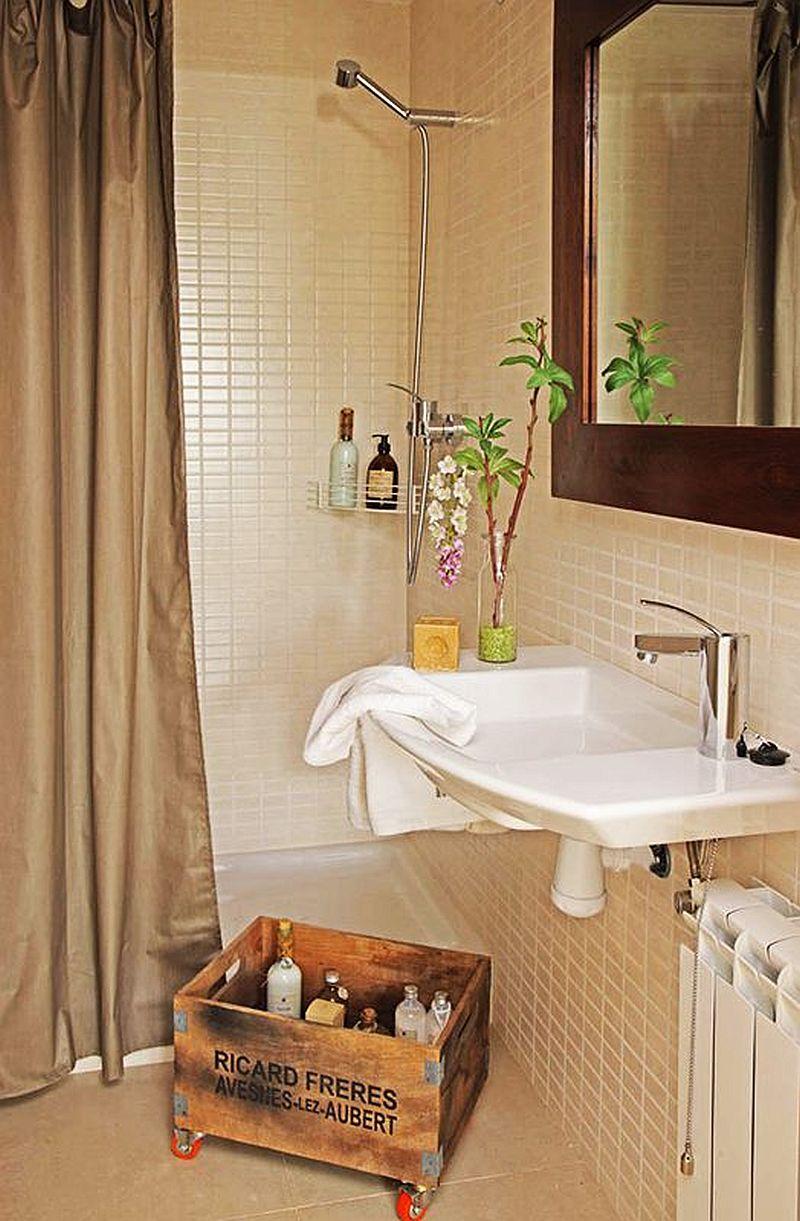 adelaparvu.com despre apartament rustic elegant Design interior Pia Capdevila (8)