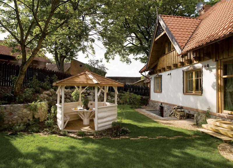 adelaparvu.com despre casa in magazin satesc Foto Michal Skorupski (16)