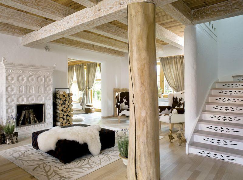 adelaparvu.com despre casa in magazin satesc Foto Michal Skorupski (3)