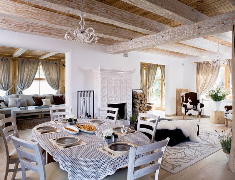 adelaparvu.com despre casa in magazin satesc Foto Michal Skorupski (6)