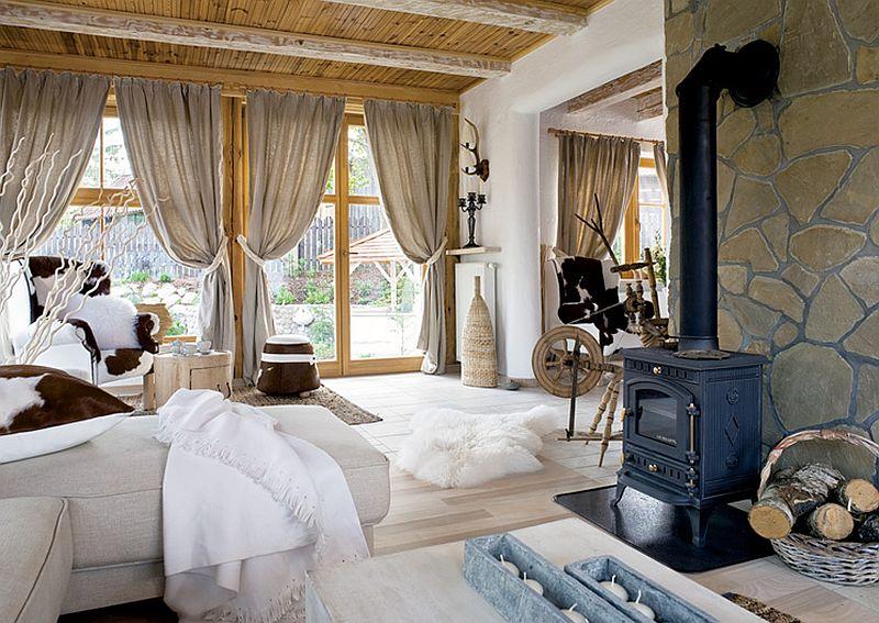 adelaparvu.com despre casa in magazin satesc Foto Michal Skorupski