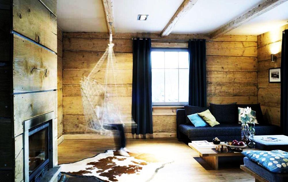 adelaparvu.com despre casa rustica in stil wabi-sabi Foto Aga Blazowska (8)