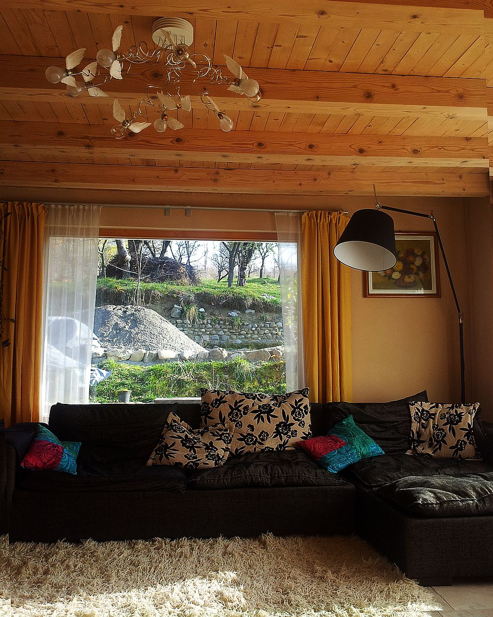 adelaparvu.com despre casa traditionala reconditionata Brasov (13)