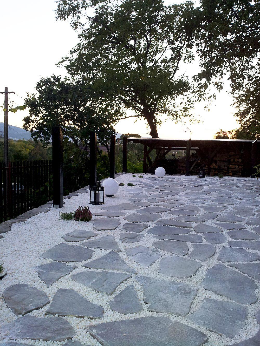 adelaparvu.com despre casa traditionala reconditionata Brasov (4)