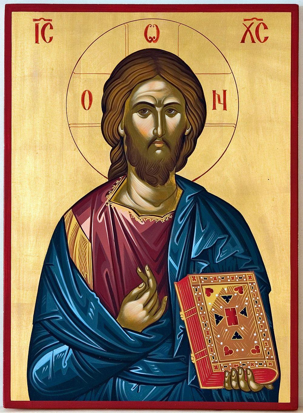 adelaparvu.com despre icoane bizantine pictate de Lorand Kolumban si Jakab Tibor (3)