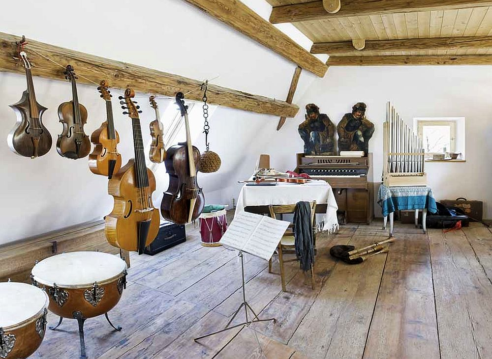 adelaparvu.com despre sala de concert de la tara Foto James Pajewski (17)