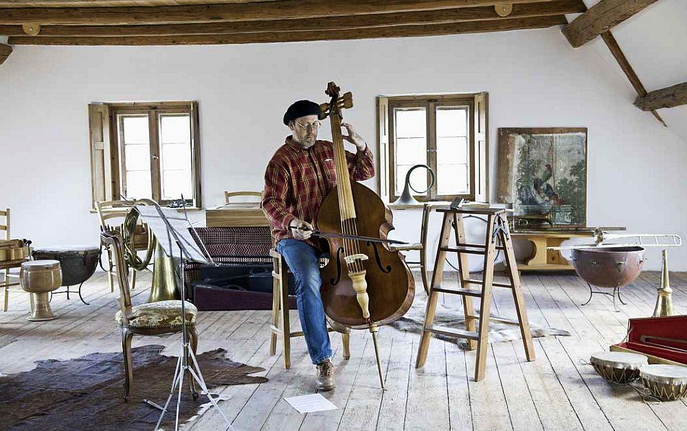 adelaparvu.com despre sala de concert de la tara Foto James Pajewski (18)