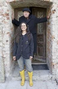 Francesca si Maciej