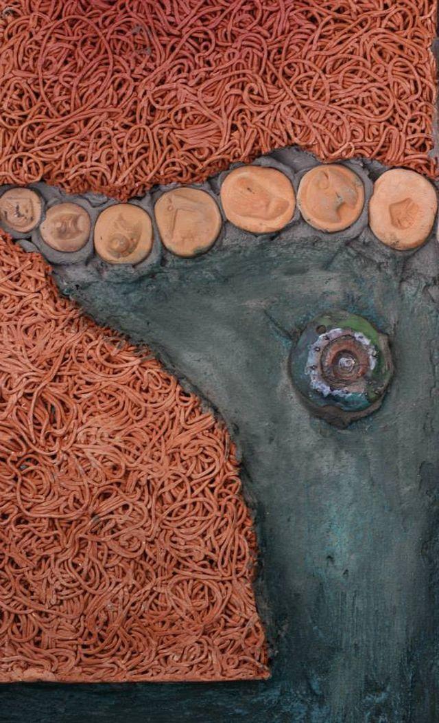 adelaparvu.com despre semeniu ca instalatie de arta Design sculptorul Maxim Dumitras (13)
