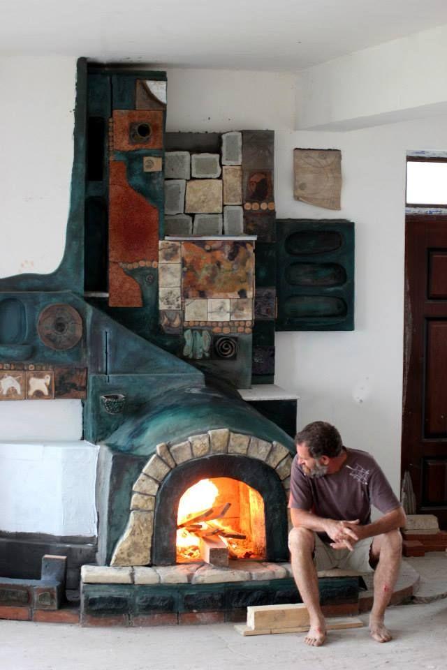adelaparvu.com despre semeniu ca instalatie de arta Design sculptorul Maxim Dumitras (6)