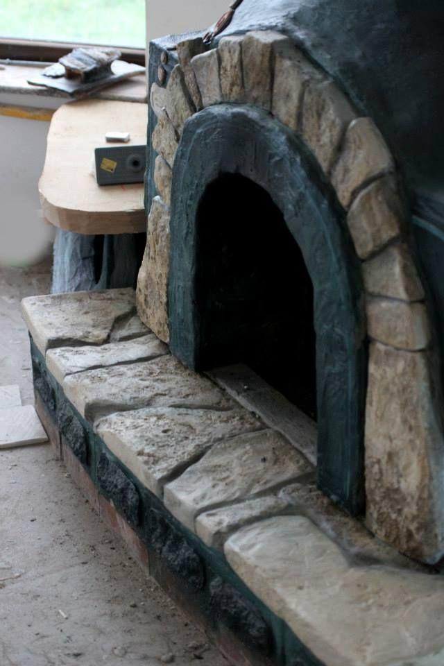 adelaparvu.com despre semeniu ca instalatie de arta Design sculptorul Maxim Dumitras (7)