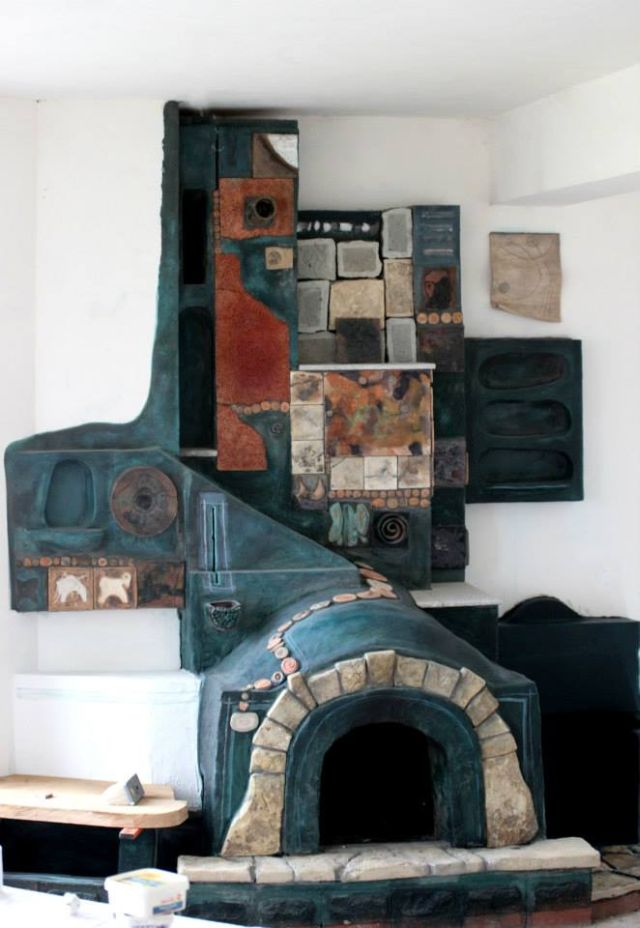 adelaparvu.com despre semeniu ca instalatie de arta Design sculptorul Maxim Dumitras (8)
