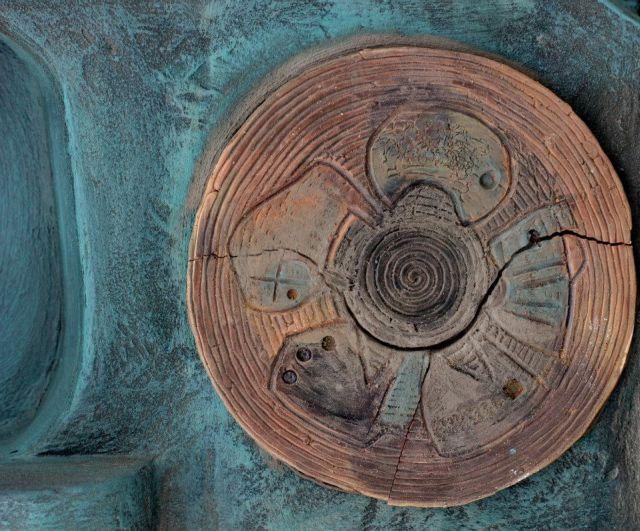 adelaparvu.com despre semeniu ca instalatie de arta Design sculptorul Maxim Dumitras (9)