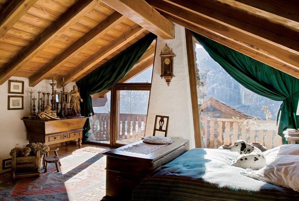 adelaparvu.com hambar piatra transformat in casa Foto Cristina Fiorentini,Gap Interiors (2)