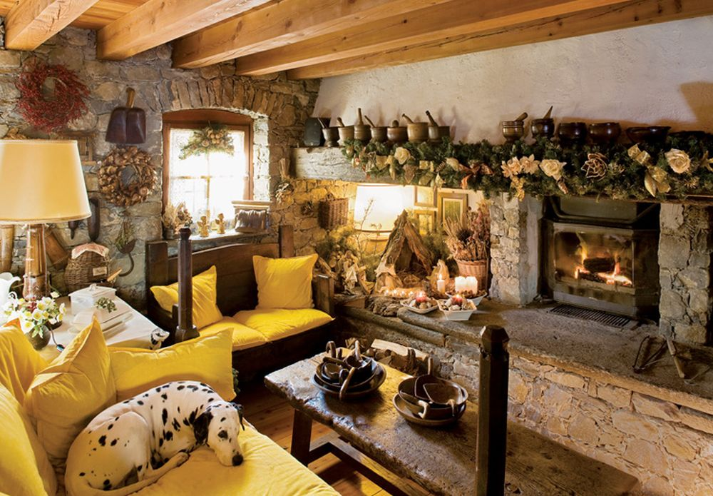 adelaparvu.com hambar piatra transformat in casa Foto Cristina Fiorentini,Gap Interiors