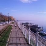 Promenada din Vidin