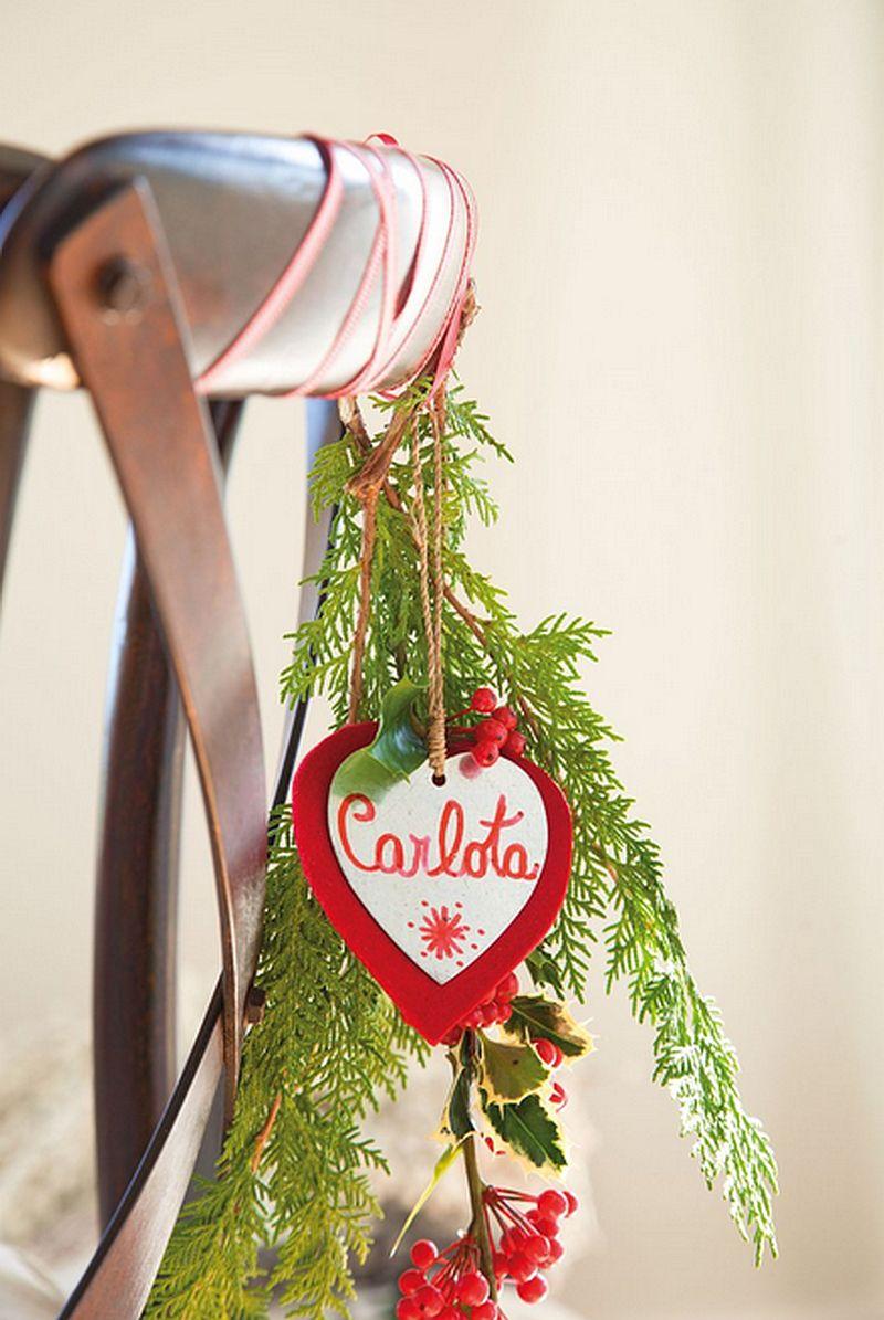 Christmas decoration in Cantabria house, architect Luis Alberto Alonso, Photo ElMueble (16)