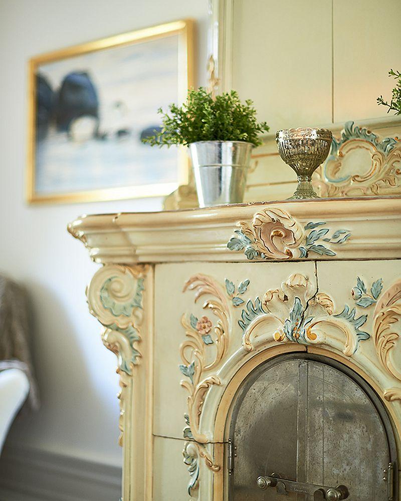 adelaparvu.com about Art Nouveau wood house Sweden Foto Stadshem (19)