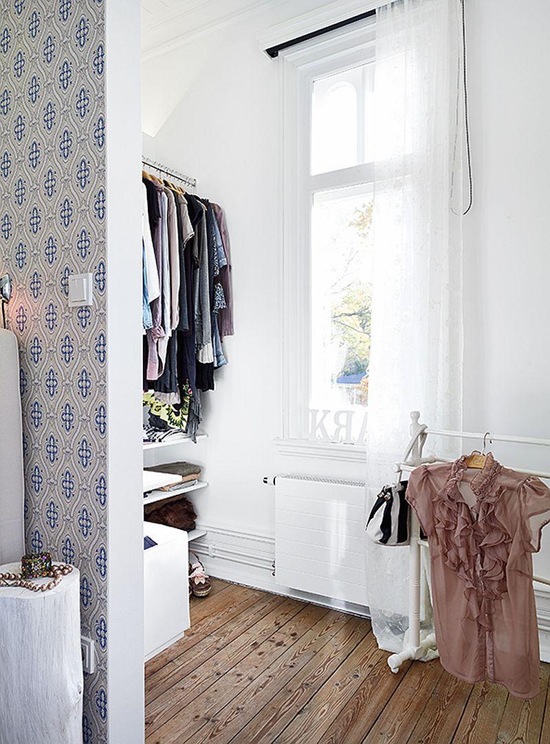 adelaparvu.com about Art Nouveau wood house Sweden Foto Stadshem (33)