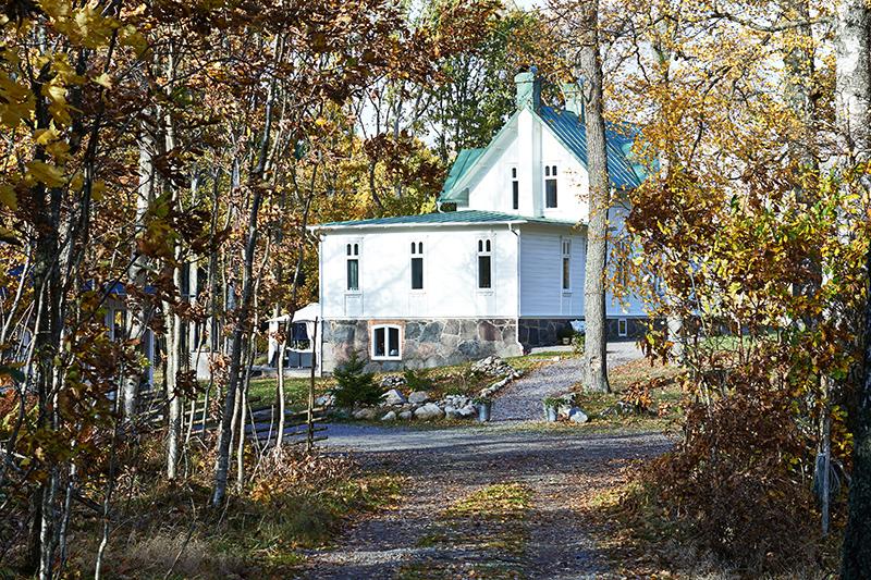 adelaparvu.com about Art Nouveau wood house Sweden Foto Stadshem (34)