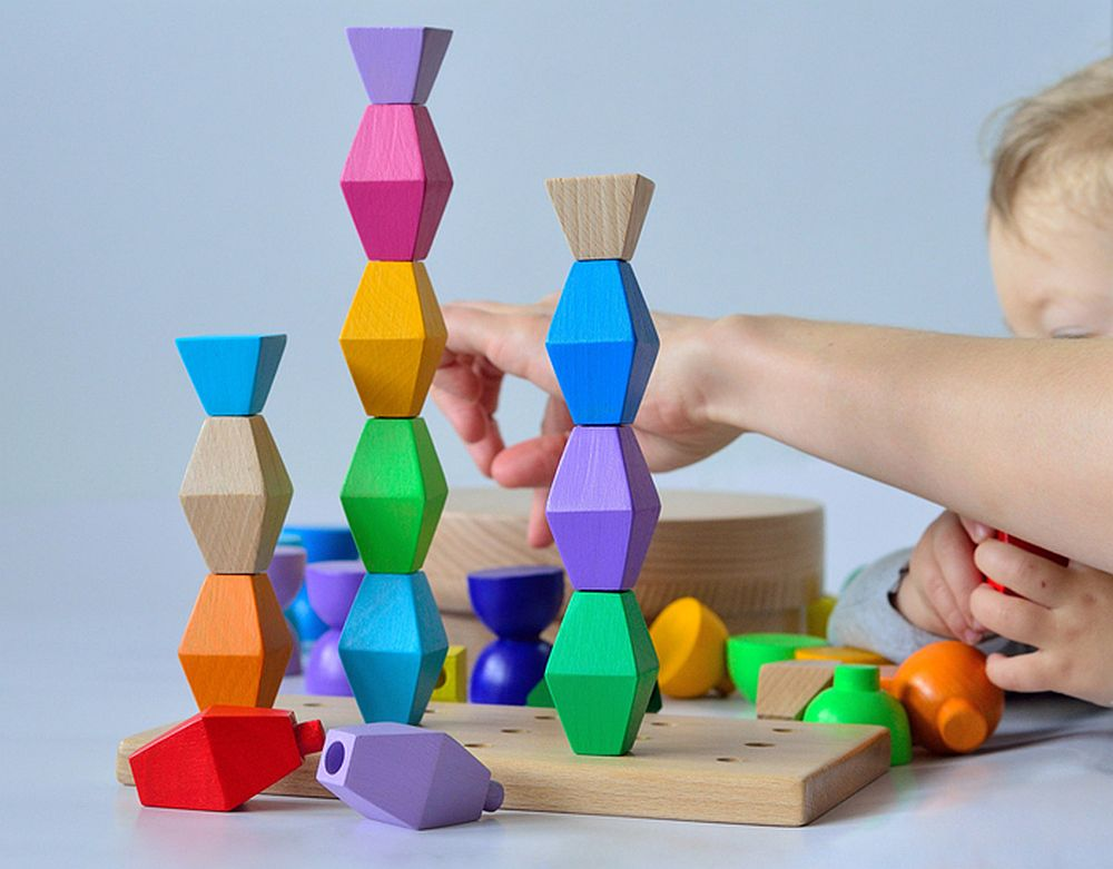 adelaparvu.com about Brancusi toys Design Minitremu (2)