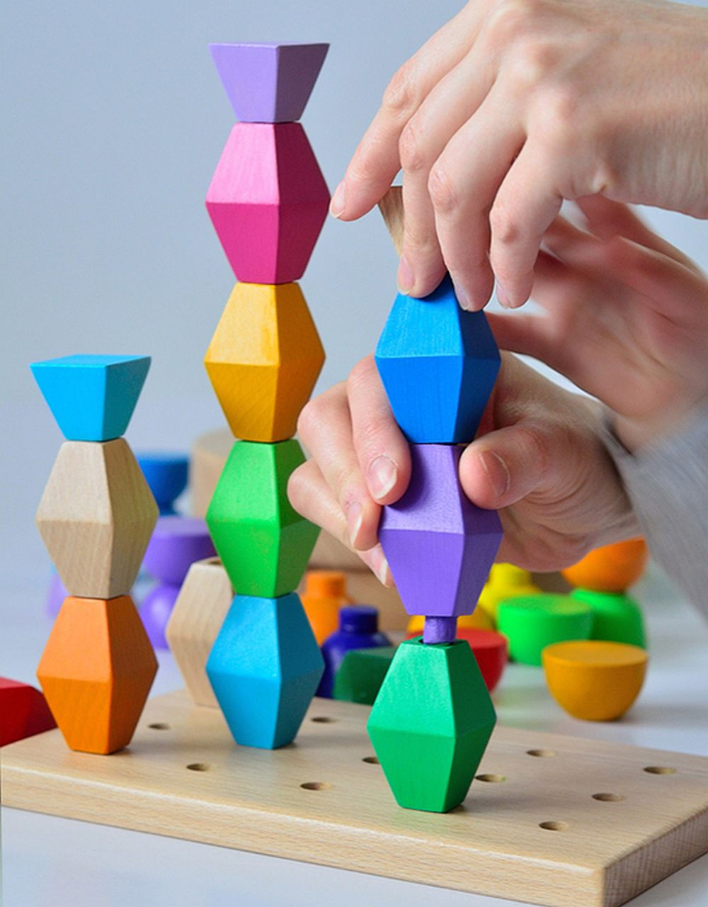 adelaparvu.com about Brancusi toys Design Minitremu (4)