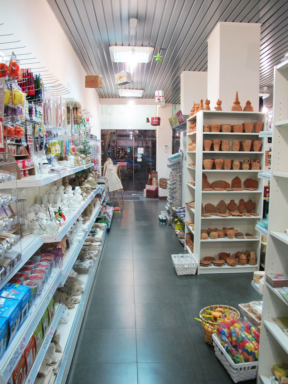 adelaparvu.com about Colorit new art&crafts shop in Bucharest (12)
