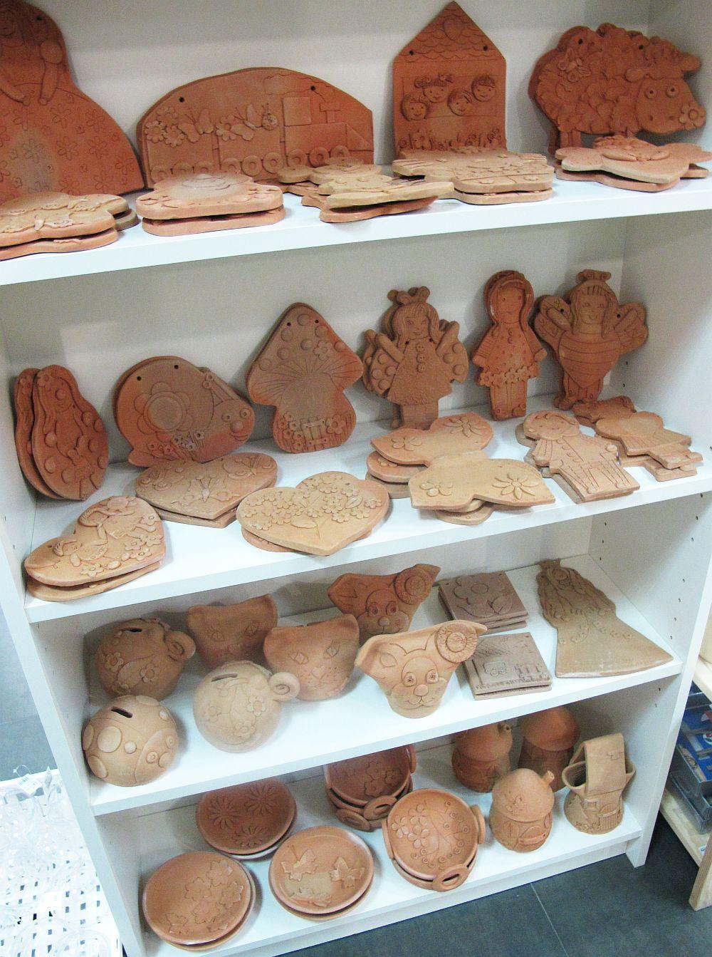 adelaparvu.com about Colorit new art&crafts shop in Bucharest (14)
