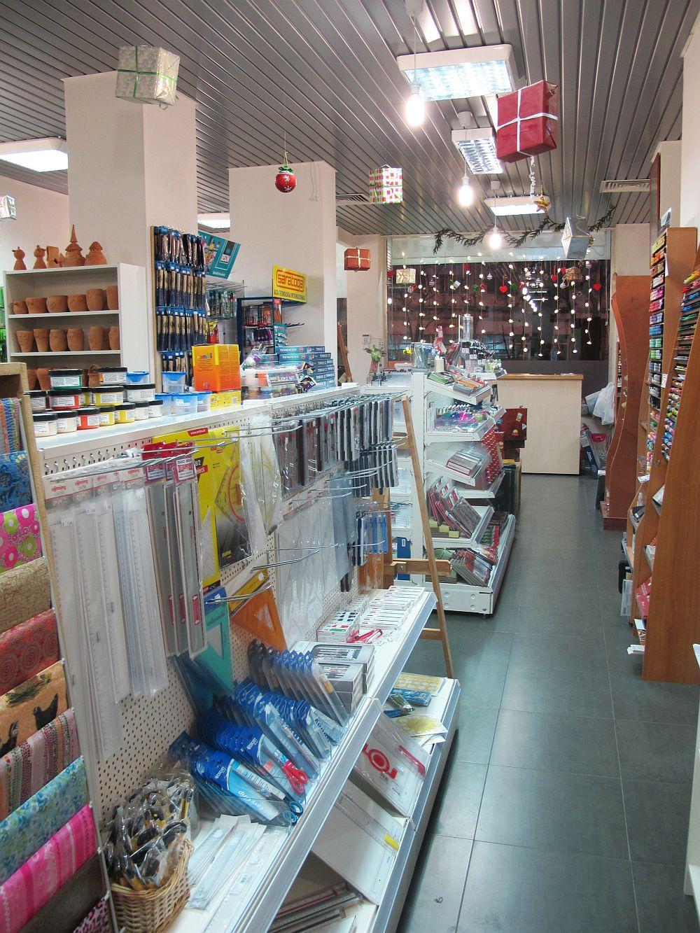adelaparvu.com about Colorit new art&crafts shop in Bucharest (20)